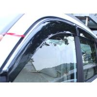 Wholesale Wind Deflectors For Chery Tiggo3 2014 2016 Car Window Visors With Trim Stripe from china suppliers