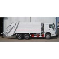 Wholesale Garbage Collection Equipment Waste Disposal Trucks from china suppliers