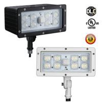 Wholesale Energy Saving 70 Watt Outdoor LED Flood Light With Photocell Function 5000K from china suppliers