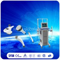 Wholesale Body Shape Vacuum Slimming Machine with RF Massage Roller + Infrared light US08A from china suppliers
