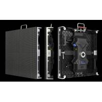 Wholesale P3 Slim stage led screen Rental Super Clear Vision Aluminum Die casting Cabinet from china suppliers