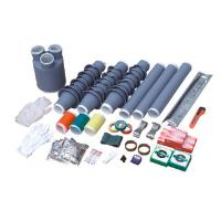 Wholesale 35KV High Voltage Cable Termination Kit Cold Shrink Sleeving from china suppliers