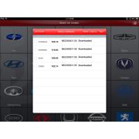Wholesale Original Launch X431 Idiag OBD2 Automotive Diagnostic Software For Ipad And Iphone from china suppliers