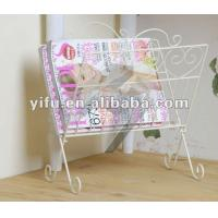 Buy cheap Magazine display racks from wholesalers