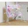 Buy cheap Magazine display racks from wholesalers
