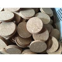 Wholesale Wholesale Customized Various Size Wood Cork Lid for Jar/bottle,Good Quality and Competitive Price from china suppliers