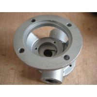 Wholesale Valve 450-10 ductile iron casting heat treatment  metal casting parts from china suppliers