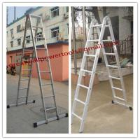 Wholesale Asia Aluminium Telescopic ladder,Sales Aluminium ladder from china suppliers