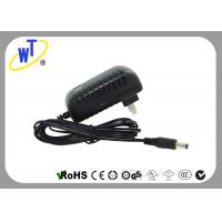 Wholesale AC 50Hz 220V Input DC 18W Output Wallmount Power Adapter with CCC Plug , 2 Pins from china suppliers