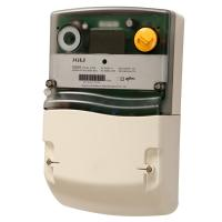 Wholesale Flexible 3 phase Multirate watt hour meter waterproof 3 x 230V / 400 V from china suppliers