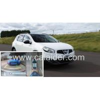 Wholesale Qashqai Car Parking Cameras System Video Recorder With HD CCD from china suppliers