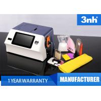 China YS6060 Desktop UV Visible Single Beam Handheld Spectrophotometer For Paint Color Matching / Measurement on sale