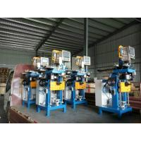Wholesale Auto control diamond segments high frequency brazing machine for stone cutting saw blade from china suppliers