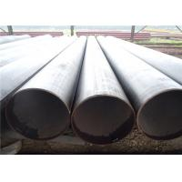 Wholesale Thick  Wall LSAW Steel Galvanised Pipe from china suppliers
