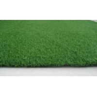 Buy cheap Evergreen Golf Artificial Turf / playground turf / fake grass decoration from wholesalers
