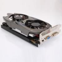 Wholesale Desktop PCI-E Graphics Card VGA CARS 1G GT650 DDR5 High Stability from china suppliers