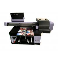 China Kmbyc Inkjet Wedding Invitation Card Printer A3 UV Printing Machine With High Quality on sale