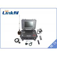 Wholesale Light Weight Integrated All In One Portable video Receiver PAL / NTSC Adaptive from china suppliers