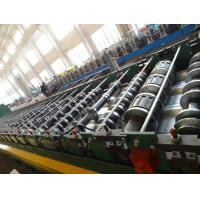Wholesale Hydraulic Forming Machine Steel Floor Deck Roll Forming Machinery from china suppliers