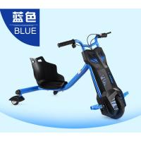 Wholesale Outdoor Sporting Kids Self Balancing Scooter With Seat , 3 Wheel Electric Scooter from china suppliers