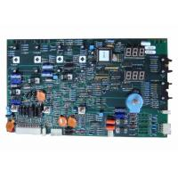 Wholesale Bare 16 Layer SMT Prototype Circuit Board Assembly Services for Access Control from china suppliers