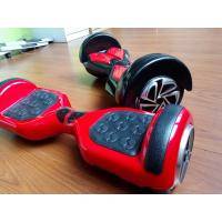 Wholesale Portable 36V Electric Standing Scooter , Two Wheel Self Balancing Scooter from china suppliers