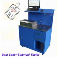 Quality 220V AC-50HZ-4KW Easy Operating Transmission Test Equipment Solenoid Tester for sale