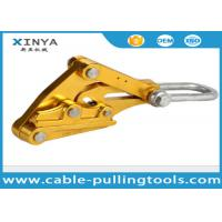 Wholesale Transmission Line Stringing Tools Aluminum Self Gripping Clamps For Zebra Conductor from china suppliers