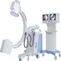 Quality PLX112B high Frequency mobile c arm x ray machine for sale