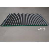 Buy cheap Stainless Steel Oil Vibrating Sieving Mesh Wave Type For FLC 2000 Shale Shaker from wholesalers