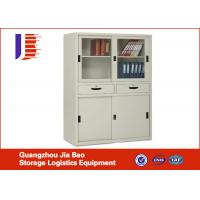 Wholesale Light Duty Mobile Storage File Shelving Systems For Laboratory 50kg / Drawer from china suppliers