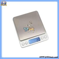 Wholesale 2000g/0.1g Electronic Jewelry Scale-89002925 from china suppliers