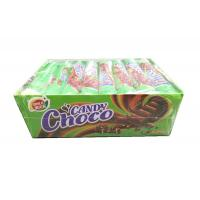 Wholesale Cute Cow Shape Chocolate Flavored Hard Candy Sweet Eco-Friendly from china suppliers