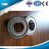 Wholesale Industry used low noise deep groove ball bearings agricultural bearing from china suppliers