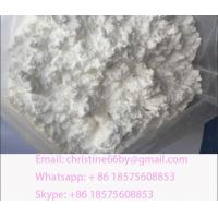 Wholesale White Power Anti Estrogen Steroids Safe CAS 50-41-9 Clomid Clomifene Citrate from china suppliers