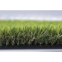 Wholesale Landscaping 35mm High Quality Artificial Turf Carpet With Spine Yarn from china suppliers