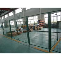 Wholesale Superior Quality Welded Wire Mesh Fence from china suppliers