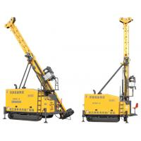 Wholesale Diesel Engine Full Hydraulic Core Drilling Rig Clamping Diameter 55.5-11705mm from china suppliers