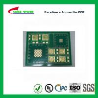 Medical Custom Circuit Boards 8L FR4-S1000-2M 1.6MM 0.2MM Hole 217.97X167.84mm