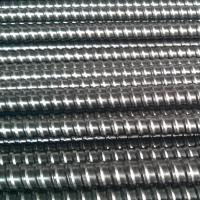Wholesale China Perno Moldaje, Tuerca, Formwork accessories, high tension tie-rod, form tie from china suppliers