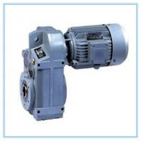 Wholesale Cycloidal Speed Reducer Gearbox Carbon Steel FF 157 1500 Rpm from china suppliers