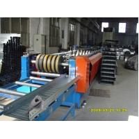 Wholesale High Pressure Punching Metal Door Frame Roll Forming Machine Approved CE from china suppliers