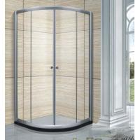 Buy cheap shower enclosure shower glass,shower door B-3901 from wholesalers