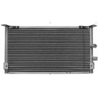 Wholesale 8846035200 Toyota AC Condenser , Aluminium HILUX Condenser from china suppliers