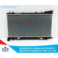 Wholesale Aluminum Car Radiators for Subaru Forester 97 - 00 with OEM 45111 FC300 from china suppliers