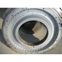Wholesale Two pieces Tyre Forging Steel  Mould / Electric Bicycle Tyre Mould from china suppliers