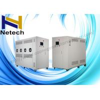 Wholesale 150 - 220g/h Intelligent Complete Ozone Machine With PLC For Wastewater Treatment from china suppliers