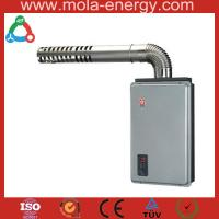 Wholesale High efficiency biogas water heater from china suppliers