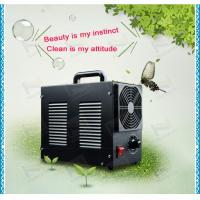 Quality Portable Electrical Home Ozone Generator 3 g/h - 5 g/h with CE Approved for sale