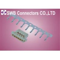 Wholesale Male Wire to Board 1.25 mm Pitch Connector Molex replacement from china suppliers